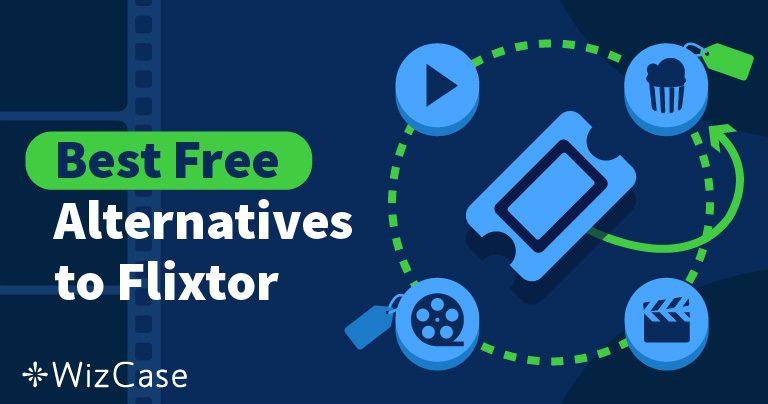 Dizi ve Film İzlemek için 5 Flixtor Alternatifi
