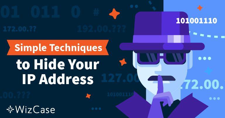 IP Adresinizi Gizlemek ve Anonim Olmak