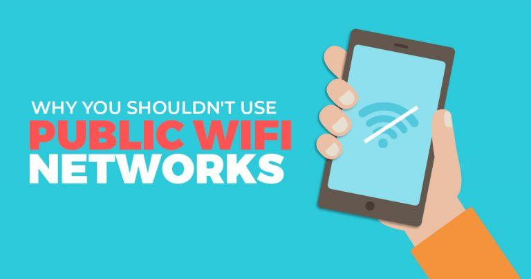 Kamusal Alanlardaki WiFi Ağlarını Neden Kullanmamalısınız?