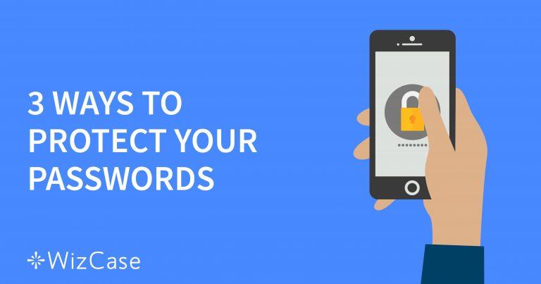 Şifrenizi Online Nasıl  Korursunuz