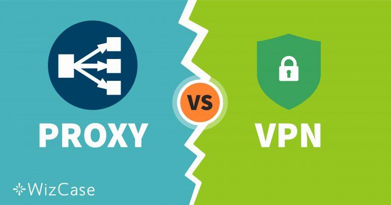 Proxy Mi VPN Mi: Hangi Çevrimiçi Güvenlik Aracı Daha İyi?