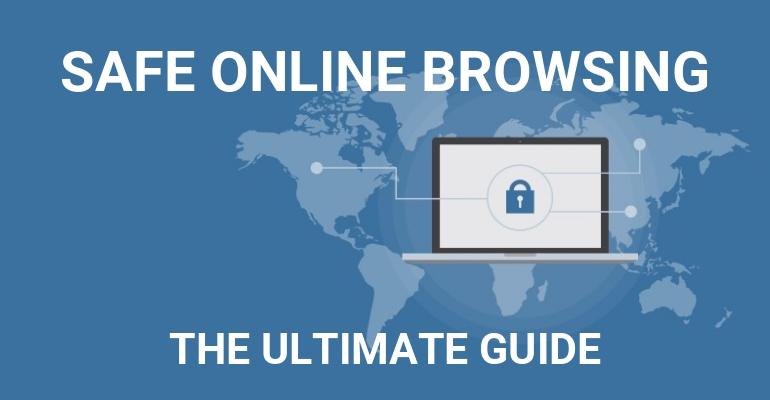 Güvenli Online Tarama için Temel Rehber