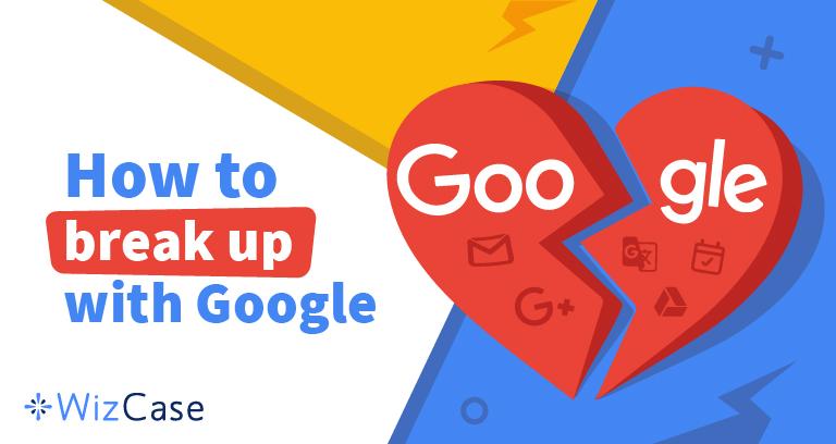 Hoşça Kal Google: Google Ürünleri için Alternatifler (Güncellenmiş)