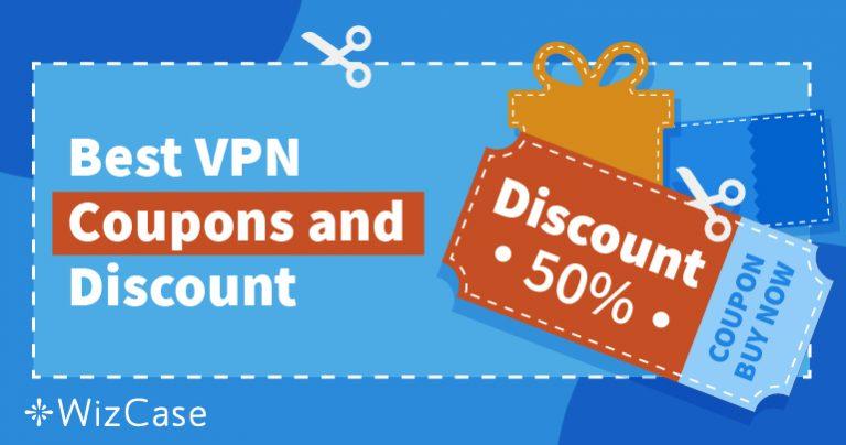 2021'nin En İyi VPN Kupon ve Fırsatları – Hemen Tasarruf Edin