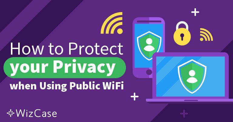 Halka Açık WiFi Güvenlik Sorunu Wizcase