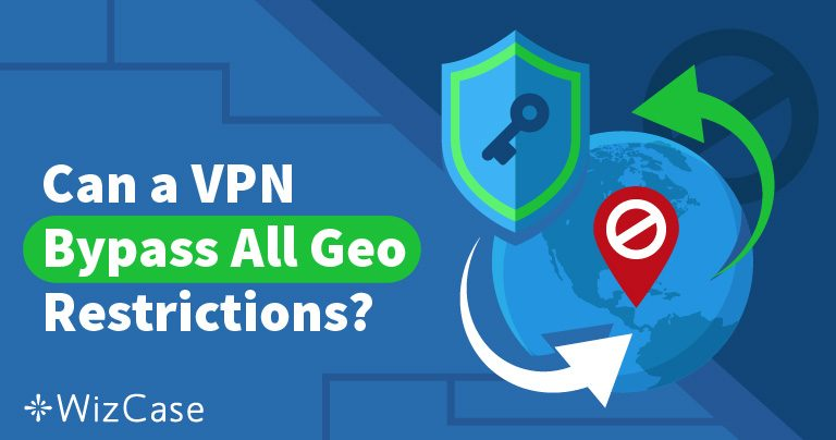 2019'da VPN Trafiğinizin Engellenmemesi için 6 Yöntem