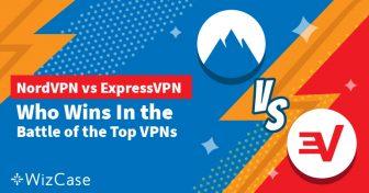 ExpressVPN ve NordVPN – 7 Önemli Ölçek Testi ve Kazanan Wizcase