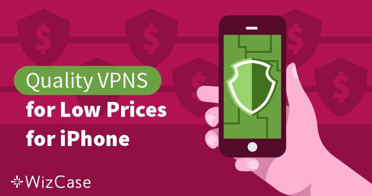 iPhone için En İyi 3 Ucuz VPN & OpenVPN Protokolü Yükleme Rehberi