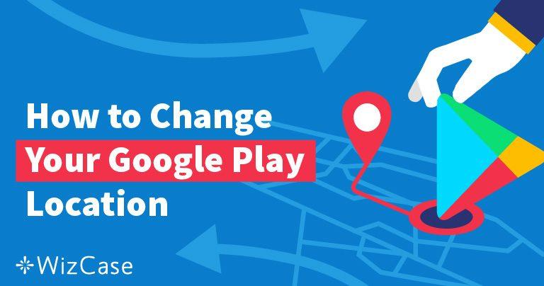 Google Play Lokasyonları Nasıl Değiştirilir