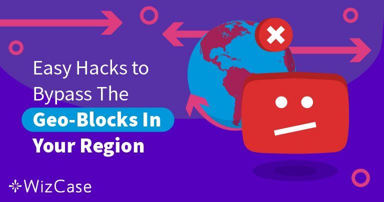 """VPN: """"Video, Bulunduğunuz Yerde İzlenemez"""" Hata Mesajı için Kolay Çözüm"""