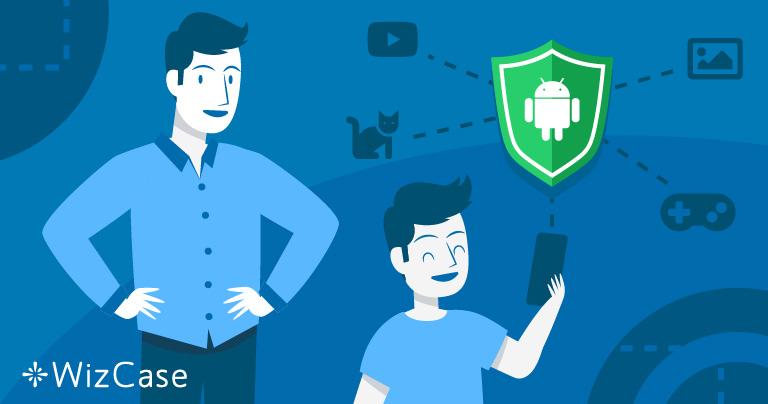 Android'deki En İyi Ebeveyn Denetimi Uygulamaları – Test Edildi mayis 2021