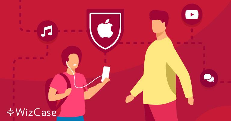 iPhone ve iPad'deki En İyi Ebeveyn Denetimi Uygulamaları – 2021