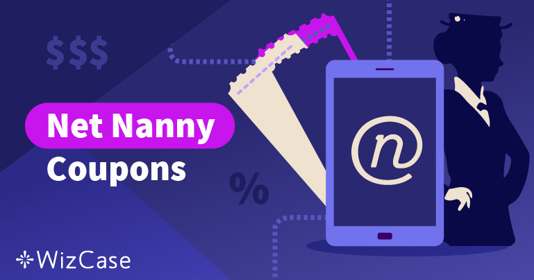 Geçerli Net Nanny Kuponu Eylül 2021: Hemen %30 Tasarruf Edin