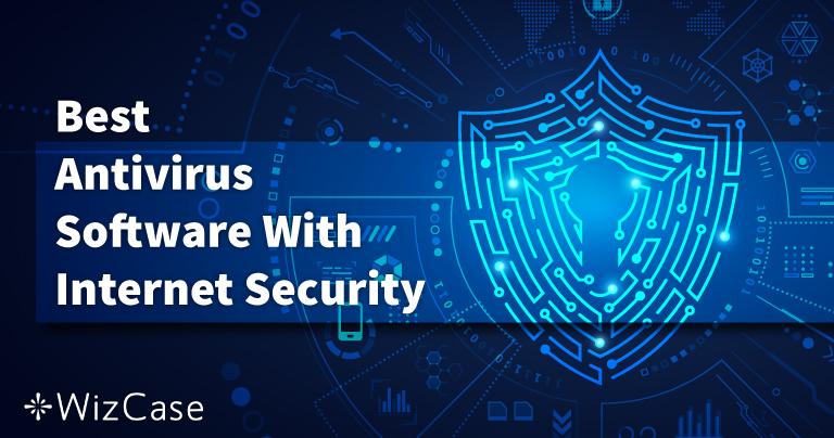 En İyi 5 Antivirüs: PC, Mac ve Telefon İçin İnternet Güvenliği (2021)