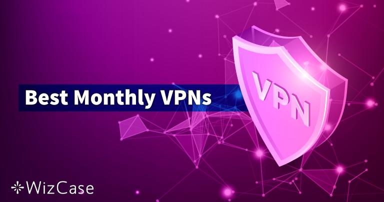 10 En İyi Aylık VPN Aboneliği 2021 (Kullandığın Kadar Öde)